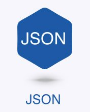 webdesign tech json